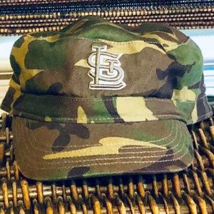 brand new 56ae9 25287 St. Louis Cardinals Adjustable Cap